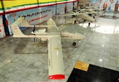 Iran to Use ­Military Drones to Find Wreckage of Doomed Plane: Official