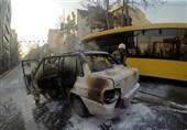 دستگیری 300 نفر از آشوبگران در خیابان پاسداران/رانندگان خودروهای مرگ بین بازداشتیها