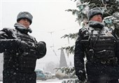 Russia Police Eager to Work with Iran