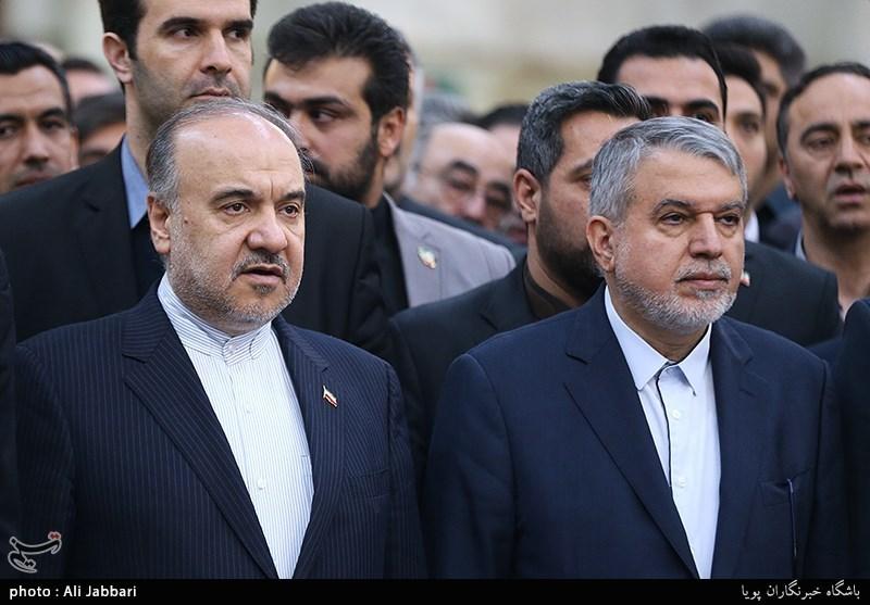 اعتراض مسئولان ورزش ایران به حضور پنچاک سیلات؛ نوشدارو پس از مرگ سهراب/ وقتی که در خواب خرگوشی بودیم!