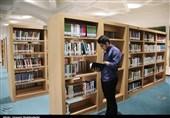 زنجان| دو کتابخانه عمومی برای نخستین بار در طارم و قیدار افتتاح میشود