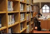 لرستان| سرانه کتابخانههای عمومی در شهرستان کوهدشت ناچیز است