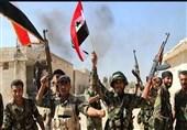الجیش السوری یقترب من انهاء داعش بریف حماه الشمالی الشرقی..ویصد هجوم الترکستان بریف إدلب