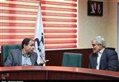 حضور مدیر عامل سازمان بیمه سلامت ایران در تسنیم