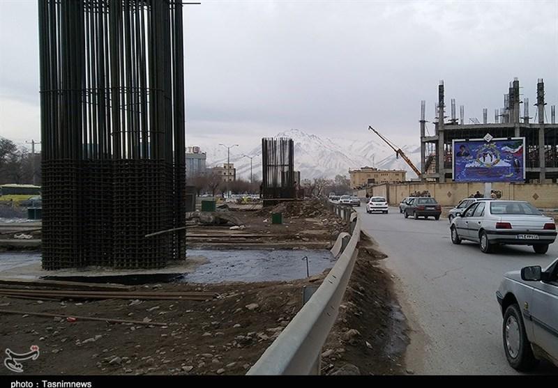 مشاورین ترافیک از طرح زیرگذر ورودی شهر کاشان دفاع میکنند