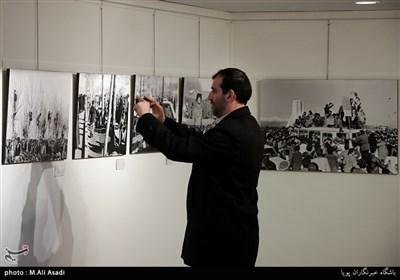رونمایی از عکسهای دیده نشده روزهای انقلاب +تصاویر