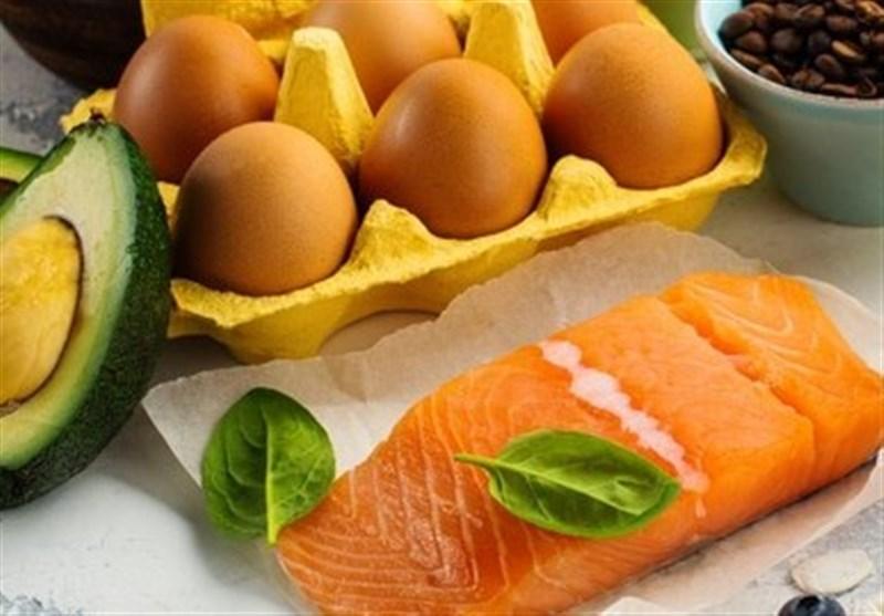 أطعمة تعزز صحة دماغک وذاکرتک