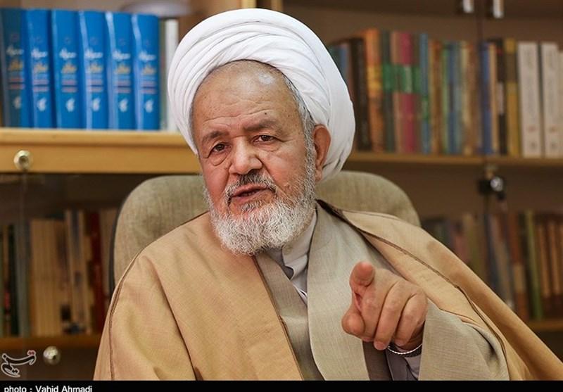 مصاحبه تسنیم با حجتالاسلام سعیدی نماینده ولی فقیه در سپاه پاسداران انقلاب اسلامی