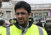 6 نیروی اداره برق کرمان در شب قدر آسمانی شدند / قطعی برق در دو روستا در پی سیل و طوفان