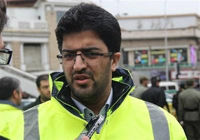 ۶ نیروی اداره برق کرمان در شب قدر آسمانی شدند / قطعی برق در دو روستا در پی سیل و طوفان