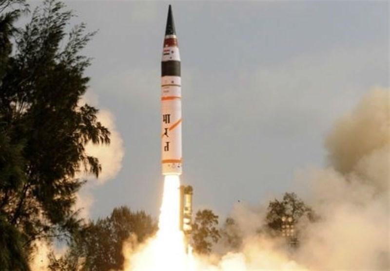 India Test-Fires Nuclear Capable Agni-I Ballistic Missile