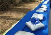 بوشهر| 230 کیلوگرم مواد مخدر توسط دریابانی کنگان کشف شد