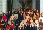 لیستی از داراییهای خاندان پهلوی