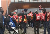 French Prison Guard Unions Protests: 'We Demand Dramatic Changes'