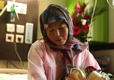 درمان رایگان تومور مغزی دختر افغانستانی توسط جراح ایرانی
