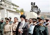 ساخت ایران|سامانه جستجوگر الکترواپتیکی سپهر14 + عکس