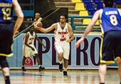 Iran's Petrochimi Defeats SK Knights at FIBA Asia Champions Cup