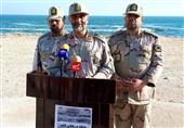 فرمانده مرزبانی ناجا: برخی مقابله با اشرار را درگیری با کولهبران جلوه میدهند / 2 مرزبان ربوده شده در سلامت کامل هستند