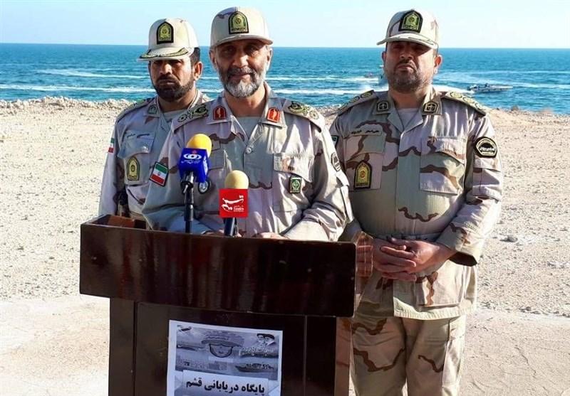 هرمزگان|ترددهای غیرمجاز به آبهای سرزمینی ایران کاهش یافت