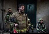 سخنگوی آتشنشانی تهران: آتشسوزی در ساختمان برق حرارتی دیر به آتشنشانان اعلام شد