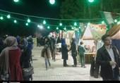 خوزستان| برگزاری جشنواره فجر انقلاب در امیدیه به روایت تصاویر