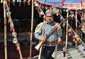 جشنواره عشایر و اقوام در فارس به صورت مستمر برگزار میشود