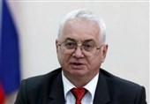 سفیر روسیه در کابل: مسکو از طالبان حمایت نمیکند