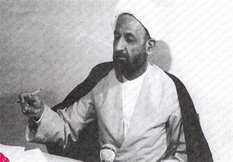 همدان| برگزاری مجالس مذهبی و سیاسی در نهاوند توسط شهید قدوسی در سال 44