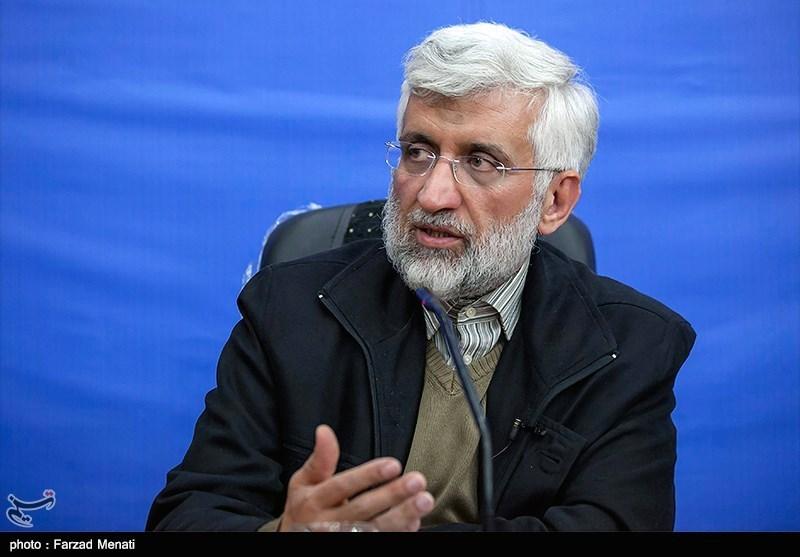 پیشنهاد سعید جلیلی به اعضای اتحادیه «استارت آپها»