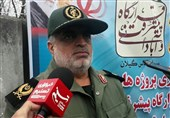 فرمانده سپاه قدس گیلان: دشمن با ریختن خون نخبگان کشور قادر به متوقف کردن حرکت انقلاب نیست