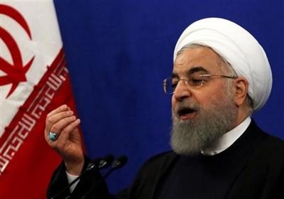 Ruhani: ABD Ve Müttefikleri İran Halkına Diz Çöktüremez