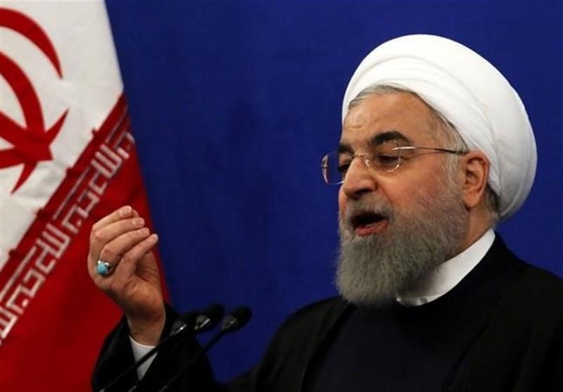 روحانی: سازمان انرژی اتمی آماده غنیسازی صنعتی بدون محدودیت باشد