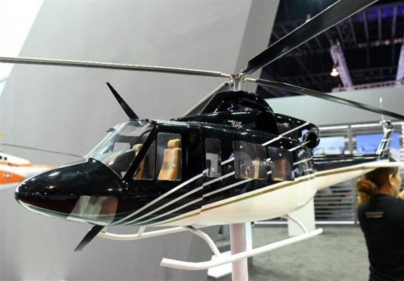 Canada Sells 16 Helicopters to Philippines after Drug War Row