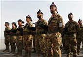 حمله 2 نظامی افغان به نیروهای خارجی در غرب افغانستان