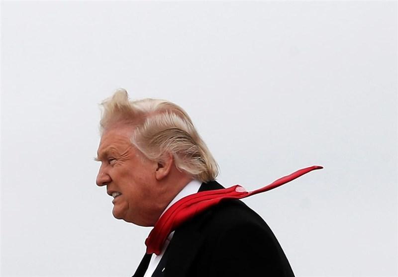 جنگ تجاری ترامپ 470 میلیارد دلار به اقتصاد جهانی لطمه میزند