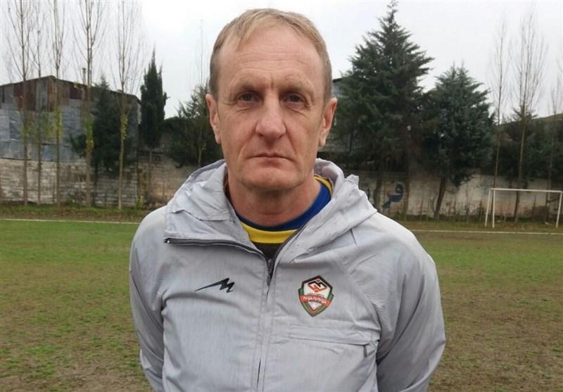 Team Melli Coaches Arrive in Iran