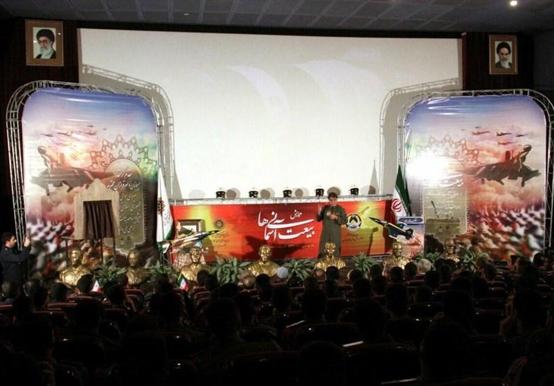 ماجرای استفاده از هواپیمای جنگنده برای پخش اعلامیههای امام خمینی(ره) در بغداد