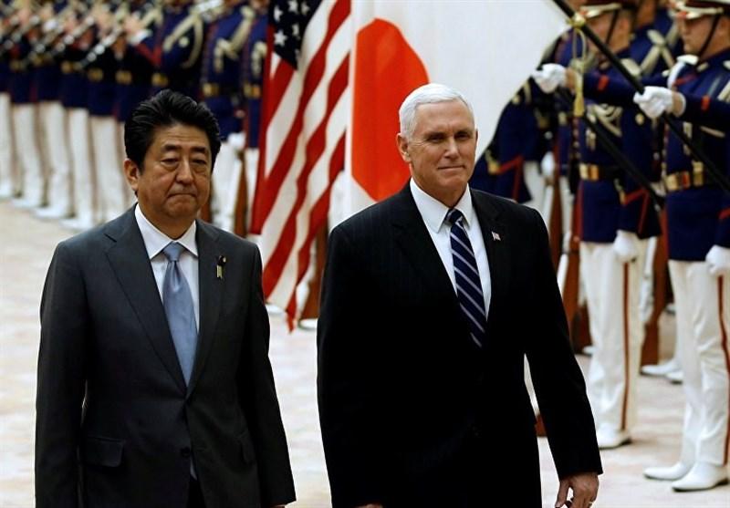 US to Unveil 'Toughest, Most Aggressive Ever' Sanctions against North Korea: Pence
