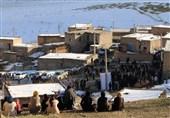 336 هزار نفر از جمعیت استان قزوین در روستاها ساکن هستند