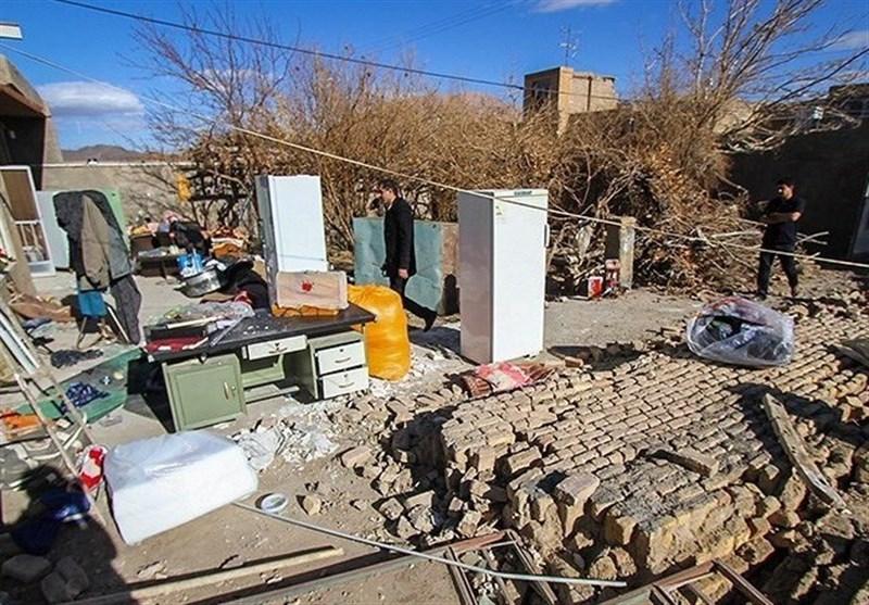 کرمان| دومین محموله هدایای مردمی به مناطق زلزلهزده کوهبنان ارسال شد