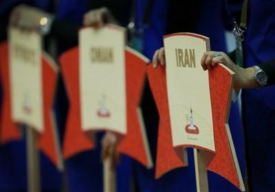 میزبانی مسابقات؛ نمایشگاه جهانی برای ارائه توانمندی های ایران