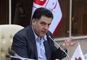 توضیحات رئیس جمعیت هلال احمر درباره وضعیت اسکان سیلزدگان