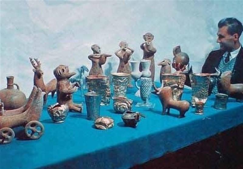 «عزت» باستانشناسی ایران چه کسی بود