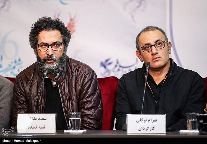 """توکلی: برای ساخت """"تنگه ابوقریب"""" آثار شهید آوینی را مرور کردم"""
