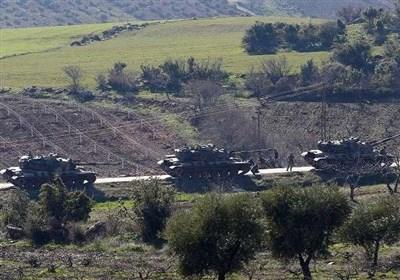سخنگوی دولت ترکیه: نیروهای ترکیه در شهر عفرین نمی مانند