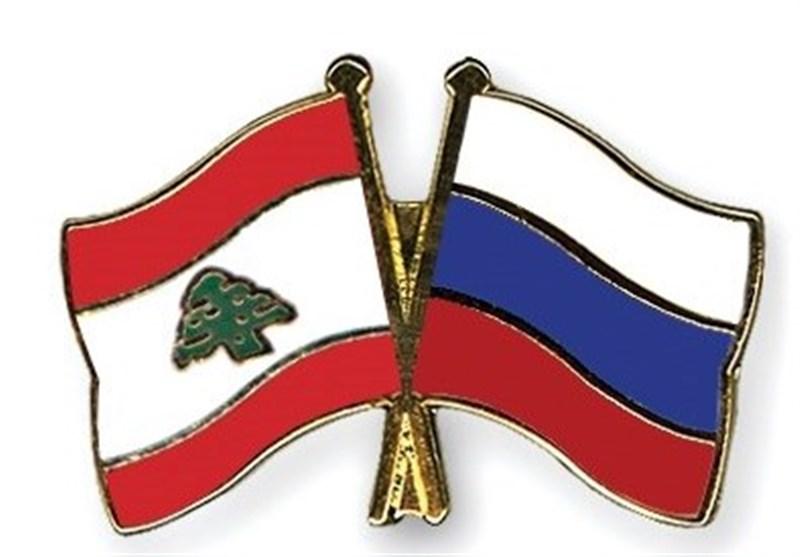 روس اور لبنان کے درمیان مستقبل قریب میں فوجی تعاون کا معاہدہ متوقع