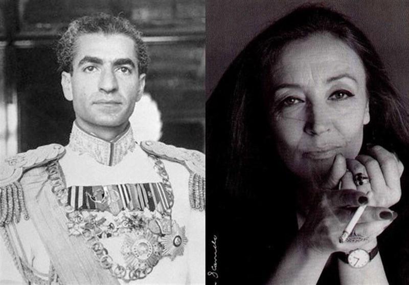 نکات خواندنی از مصاحبه شاه با خبرنگار معروف ایتالیایی