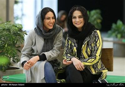 مونا و مارال فرجاد بازیگر