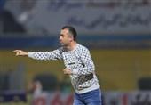 کمالوند: بازی با نفت تهران کیفیت فنی نداشت/ صد رحمت به جوانهای قدیم!