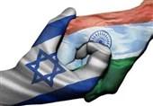 بھارت اور اسرائیل کے مابین 5 کروڑ ڈالر کا دفاعی معاہدہ